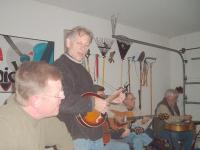 Trutone, Ron Hughes,Steve Batchelor, Don and Lyle